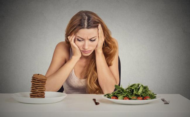 Mệt mỏi, chán ăn là triệu chứng của đau dạ dày