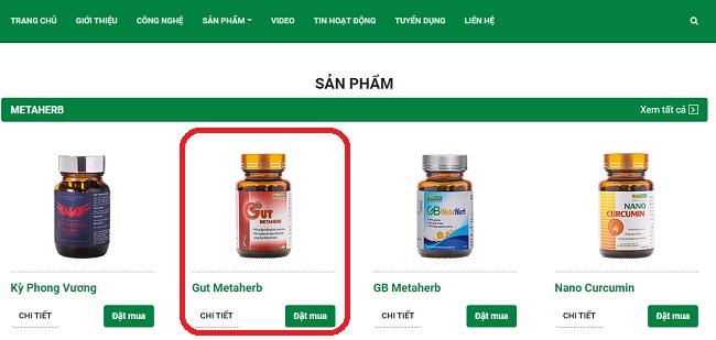 chon san pham can mua