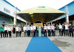 Công ty cổ phần Dược liệu Phương Đông khánh thành nhà máy Metaherb