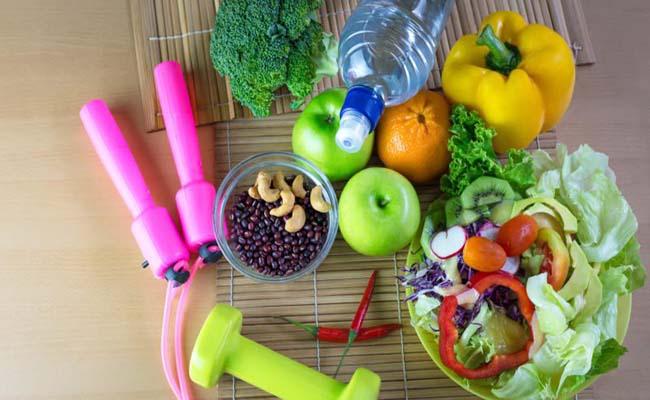 Ăn uống và luyện tập khoa học ngăn ngừa biến chứng tiểu đường