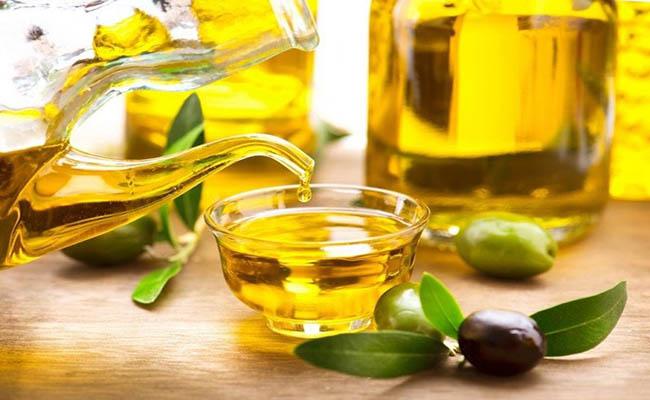 Dầu ô liu và sung chữa đau dạ dày