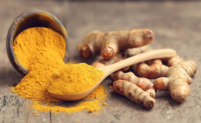 Tác dụng chữa đau dạ dày của nghệ vàng