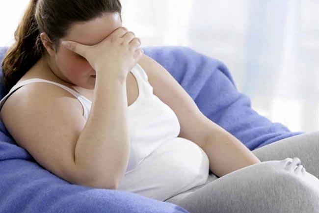 Phụ nữ thừa cân béo phì có nguy cơ mắc tiểu đường cao