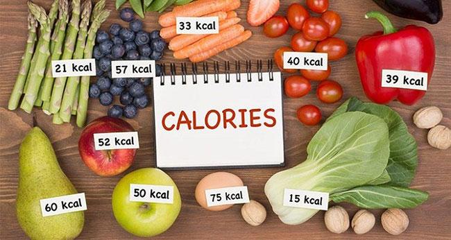 Bổ sung các thực phẩm ít calo để kiểm soát cân nặng