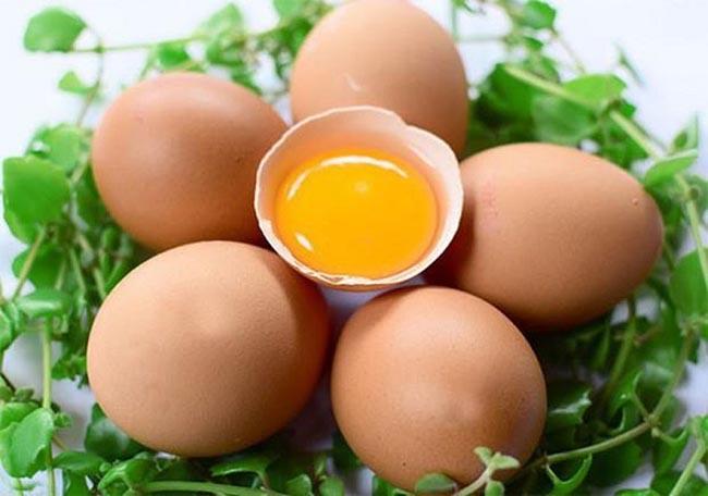 Điều trị xuất tinh sớm bằng trứng gà
