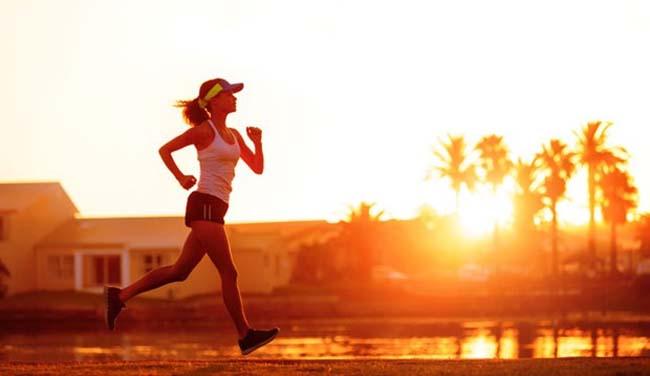 Luyện tập thể thao tăng cường sức khỏe