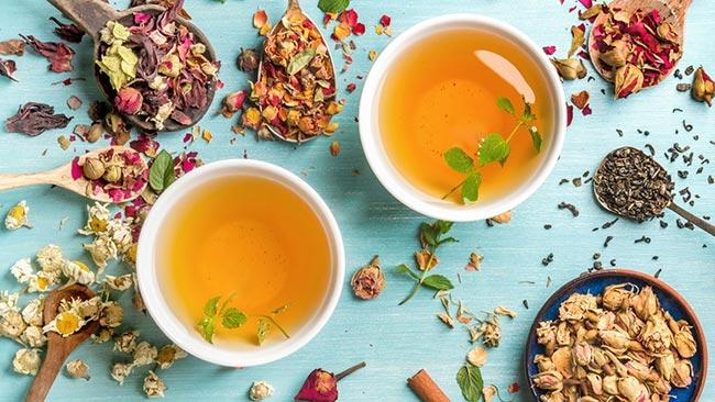 Một số lưu ý quan trong khi sử dụng trà giảm mỡ máu