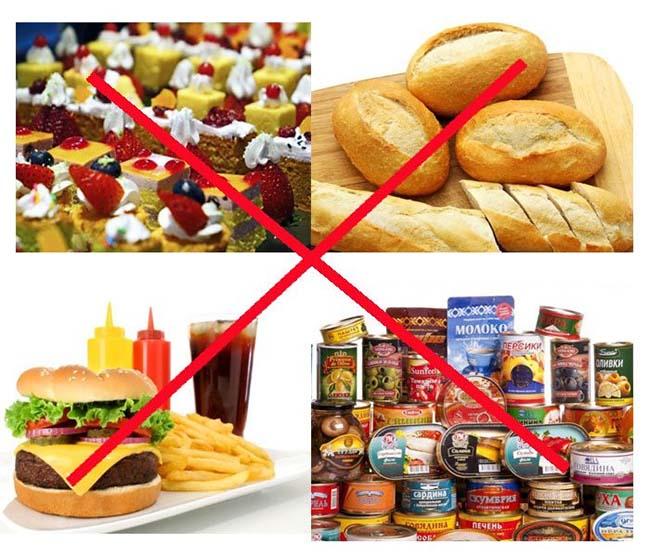 Người mắc bệnh tiểu đường cần kiêng những món ăn nào?