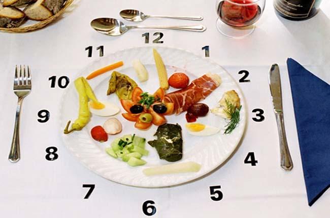 Một số lưu ý trong ăn uống cho người tiểu đường