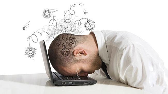 Căng thẳng, stress ảnh hưởng tới chức năng sinh lý