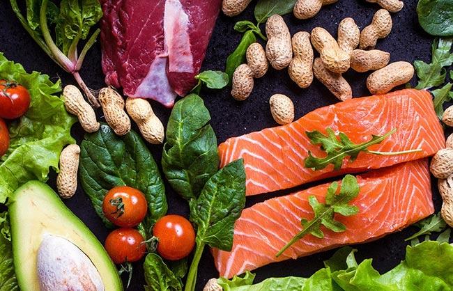 Chế độ ăn hợp lý cho người yếu sinh lý