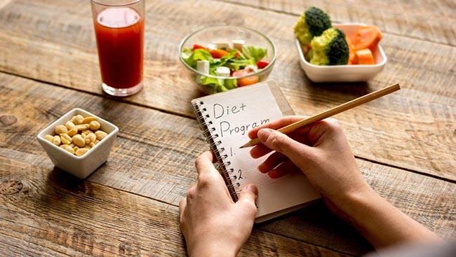 Chế độ ăn hợp lý giảm nguy cơ mắc bệnh tiểu đường