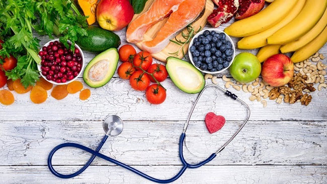 Đâu là một chế độ ăn khoa học?