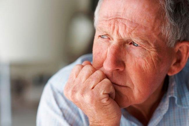 Đông trùng hạ thảo Mailands - Làm chậm tốc độ lão hóa ở người cao tuổi