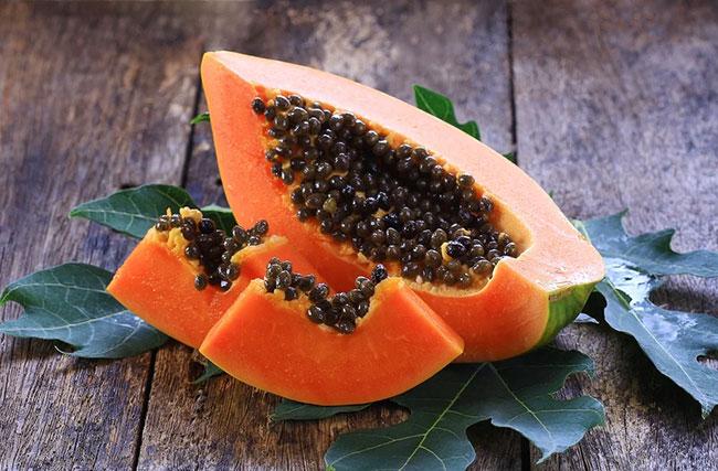 Đu đủ - Thứ quả bổ dưỡng, có lợi cho người mỡ máu cao