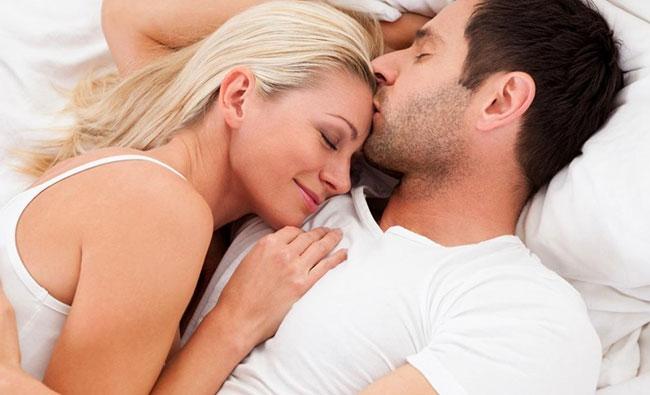 Sử dụng Đông trùng hạ thảo cải thiện sinh lý nam giới