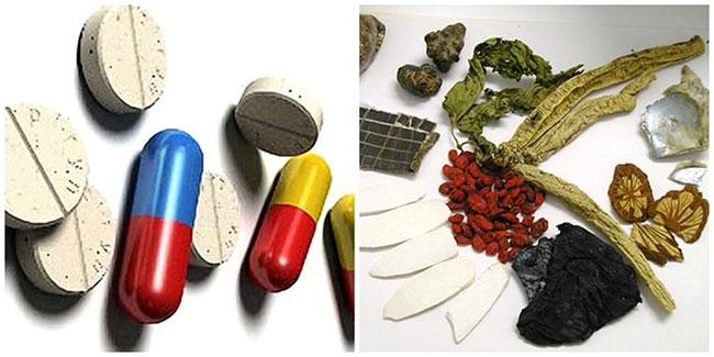 Sử dụng thuốc tăng cường chức năng sinh lý nam giới