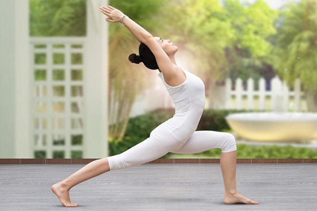 Tập luyện thể thao giúp giảm cân hiệu quả