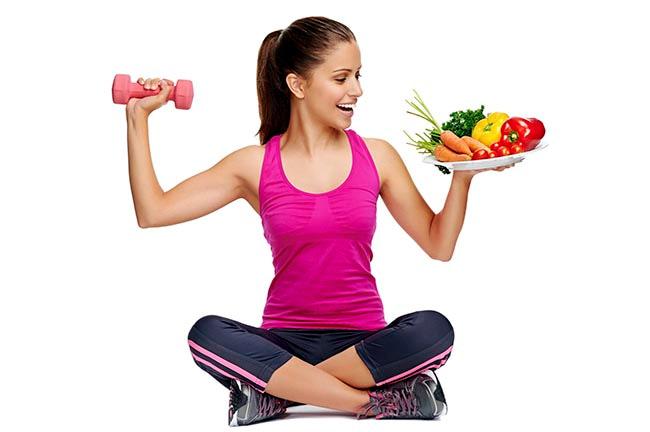 Kết hợp luyện tập thể thao cùng với chế độ ăn hợp lý giảm nguy cơ mắc tiểu đường