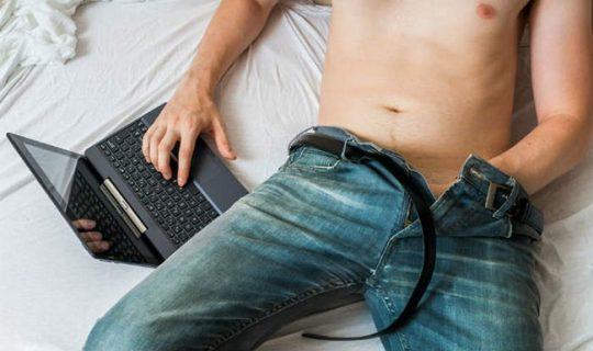 Thủ dâm quá thường xuyên là nguyên nhân gây yếu sinh lý