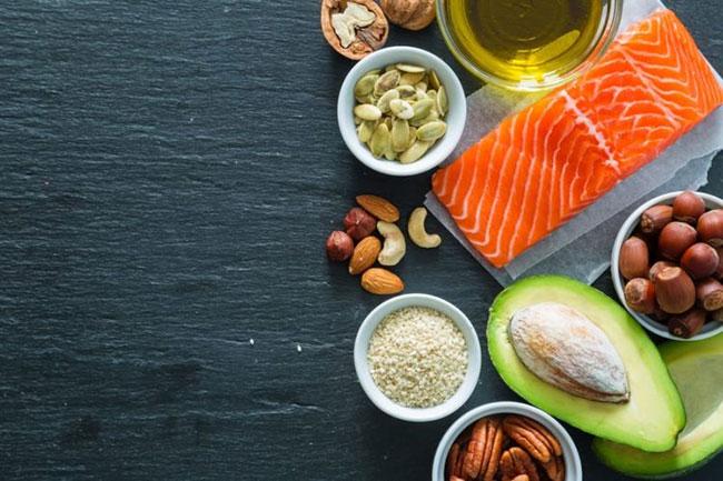 Chế độ ăn uống có ảnh hưởng tới chức năng sinh lý của cơ thể