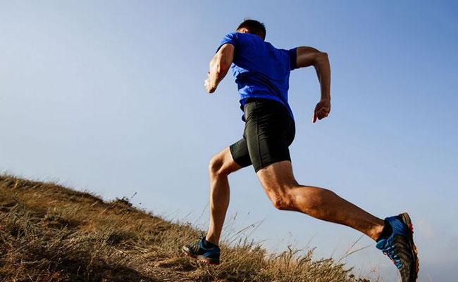 Tăng cường tập thể dục để cải thiện chức năng sinh lý