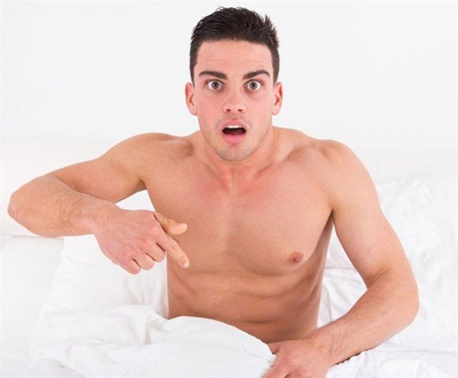 Thủ dâm quá thường xuyên gây yếu sinh lý ở nam giới