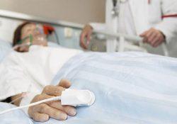Hôn mê là một trong các biến chứng nguy hiểm của bệnh tiểu đường