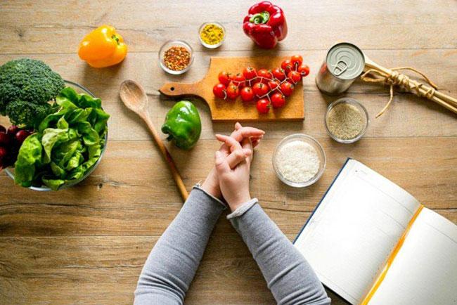 Thay đổi chế độ ăn uống giảm thiểu nguy cơ biến chứng bệnh tiểu đường