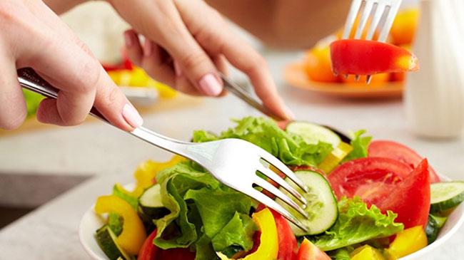 Đâu là một chế độ ăn hợp lý cho người có mỡ máu cao?