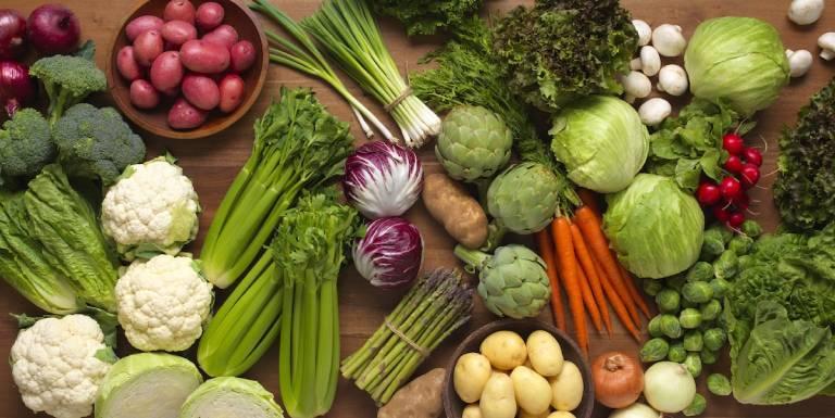Bị bệnh gút ăn rau gì tốt, nên kiêng ăn rau gì