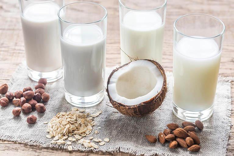 Bị bệnh gout (Bệnh thống phong) uống được sữa không?