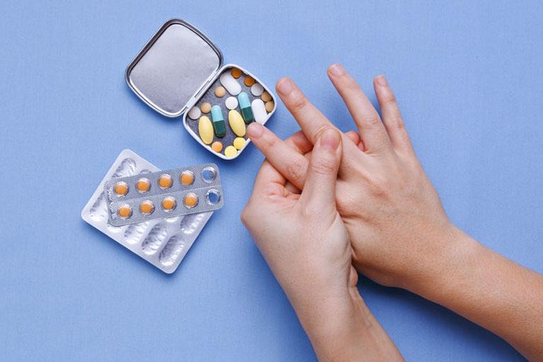 phòng ngừa bệnh gout (Bệnh thống phong) tái phát