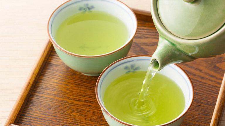 nước uống tốt cho bệnh gout (Bệnh thống phong)