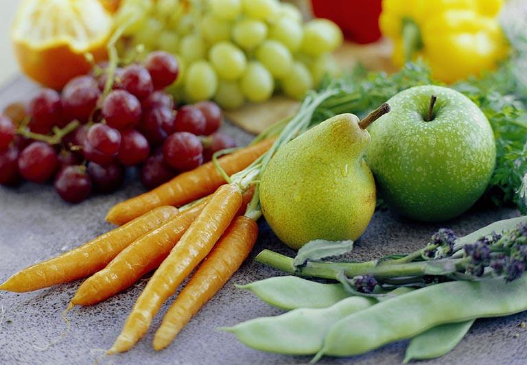 Các loại rau tốt cho bệnh nhân gut