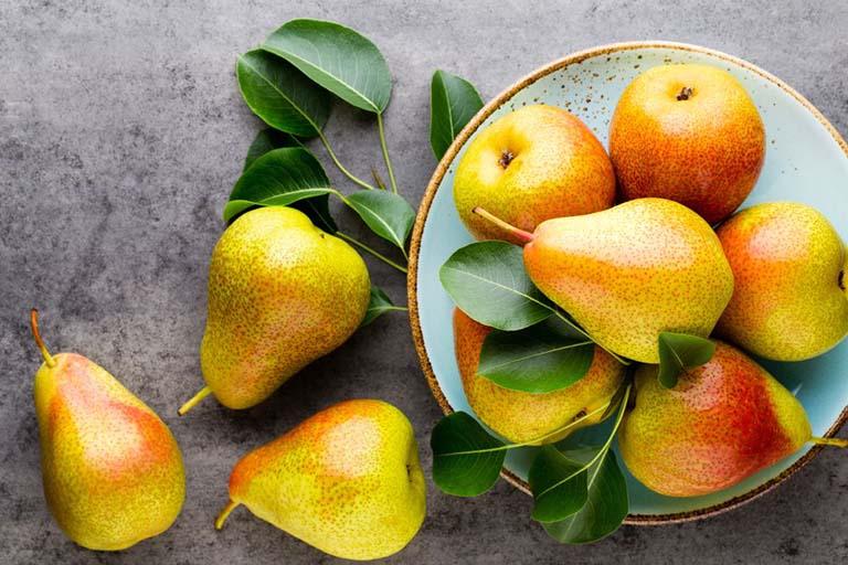 Các loại rau tốt cho bệnh nhân gout